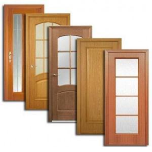 Двери, дверные блоки Тюльгана