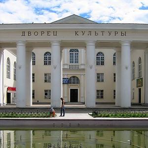 Дворцы и дома культуры Тюльгана