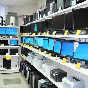Компьютерные магазины Тюльгана