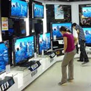 Магазины электроники Тюльгана