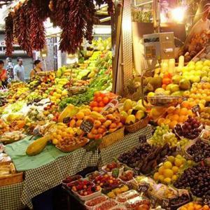 Рынки Тюльгана
