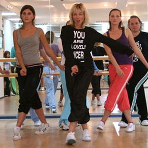 Школы танцев Тюльгана