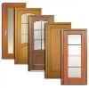 Двери, дверные блоки в Тюльгане
