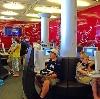 Интернет-кафе в Тюльгане