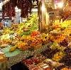 Рынки в Тюльгане