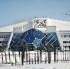 Спортивные комплексы в Тюльгане