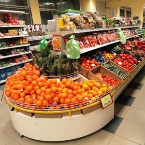 Супермаркеты Тюльгана
