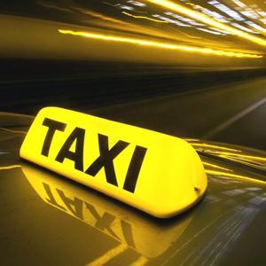 Такси Тюльгана