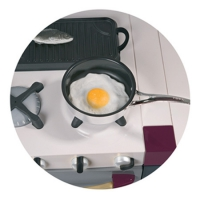 Закусочная - иконка «кухня» в Тюльгане